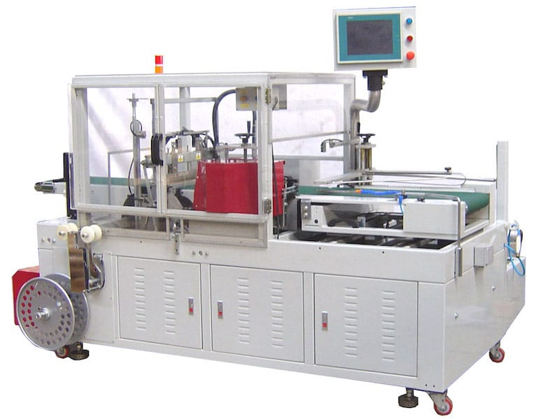 Automatic Side Sealing Machine CY76-15