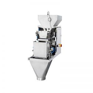 Linear Check Weigh Machine