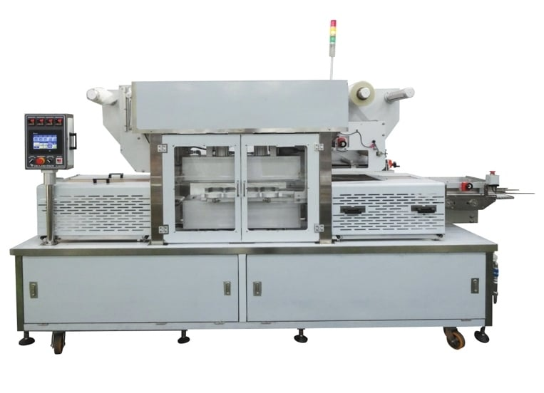 Tray Sealer shuttle