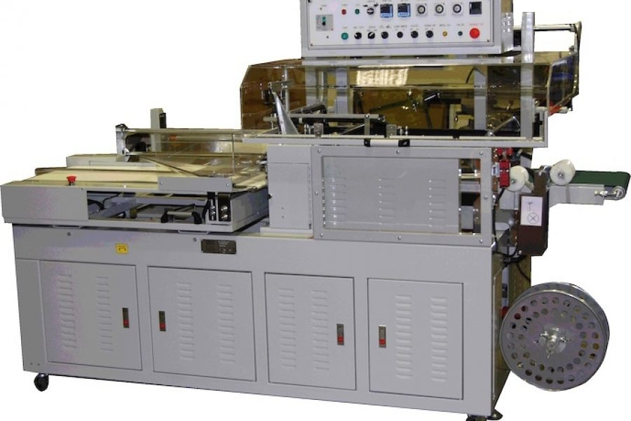 CY Series Automatic Shrink Wrapping