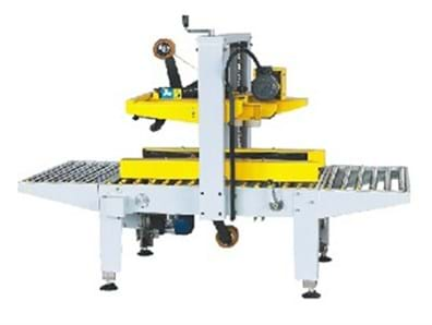 Carton Taper Conveyor