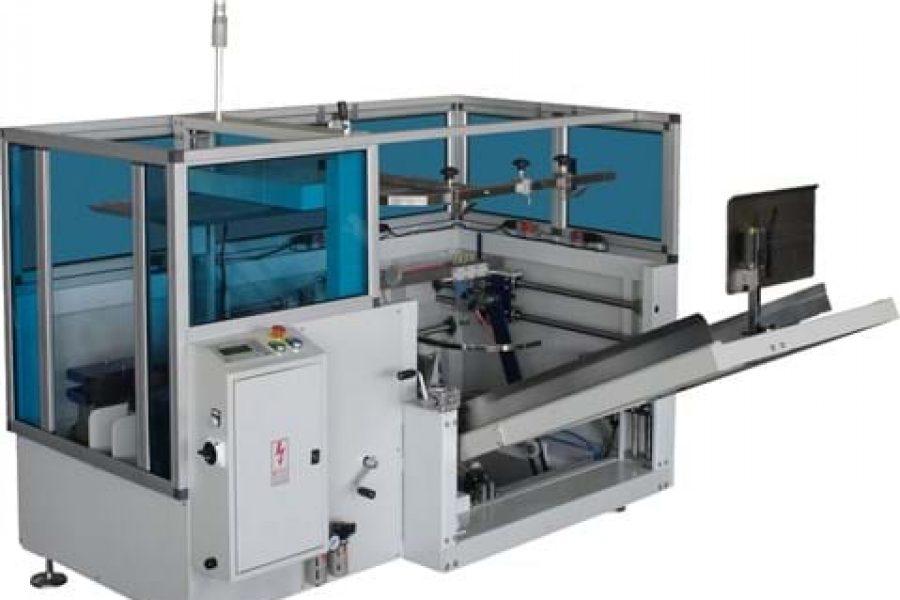 DFC 20TX Carton Erector