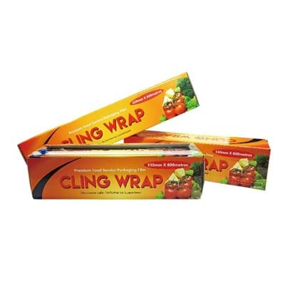 Cling Film Company Image