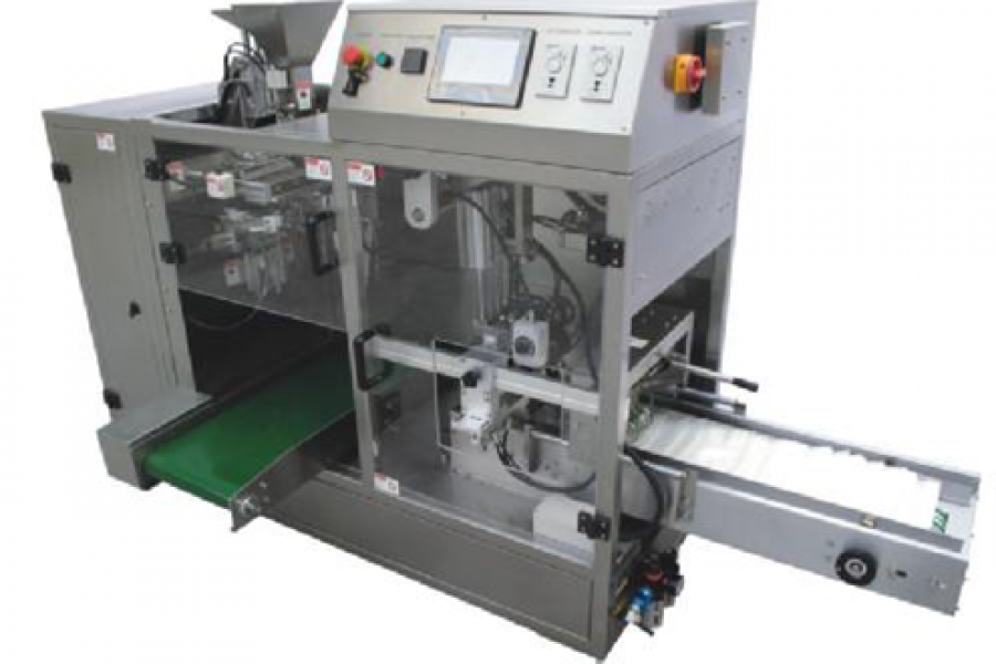 Rotary Doy Pouch Sealers